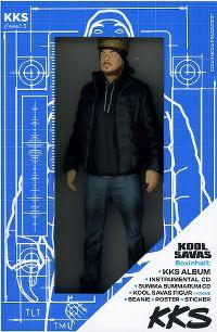 Cover Kool Savas - KKS