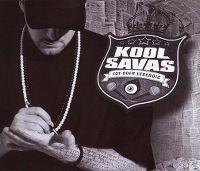 Cover Kool Savas - Tot oder lebendig