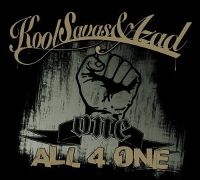 Cover Kool Savas & Azad - All 4 One