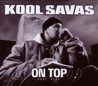 Cover Kool Savas feat. Azad - On Top