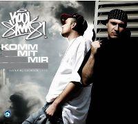 Cover Kool Savas feat. Ercandize - Komm mit mir