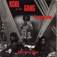 Cover Kool & The Gang - Celebration