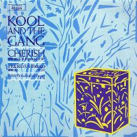 Cover Kool & The Gang - Cherish