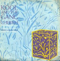 Cover Kool & The Gang - Cherish