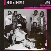 Cover Kool & The Gang - Fresh