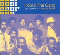 Cover Kool & The Gang - Get Down On It (Eiffel 65 Remix)