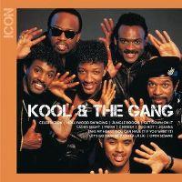 Cover Kool & The Gang - Icon