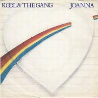 Cover Kool & The Gang - Joanna