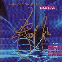 Cover Kool & The Gang - Kool Love