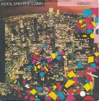 Cover Kool & The Gang - Misled