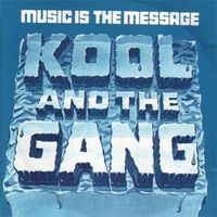 Cover Kool & The Gang - Music Is The Message