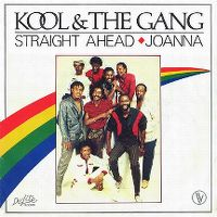 Cover Kool & The Gang - Straight Ahead