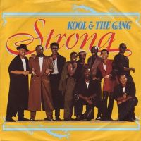 Cover Kool & The Gang - Strong