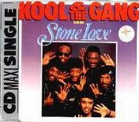 Cover Kool & The Gang - The Throwdown Mix / Stone Love