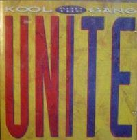 Cover Kool & The Gang - Unite