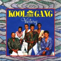 Cover Kool & The Gang - Victory