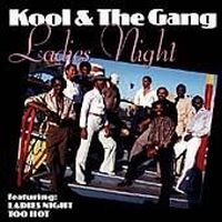 Cover Kool & The Gang feat. Spanner Banner & Sean Paul - Ladies Night