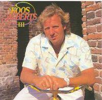 Cover Koos Alberts - Koos Alberts III
