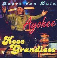 Cover Koos Grandioos - Aijohee