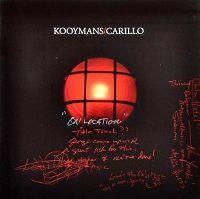 Cover Kooymans / Carillo - On Location
