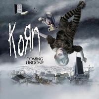 Cover Korn - Coming Undone