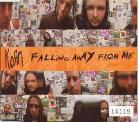 Cover Korn - Falling Away From Me