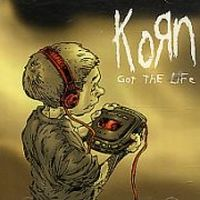 Cover Korn - Got The Life