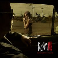 Cover Korn - III - Remember Who You Are