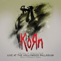 Cover Korn - Live At The Hollywood Palladium