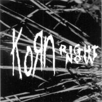 Cover Korn - Right Now