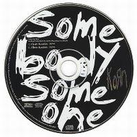 Cover Korn - Somebody Someone
