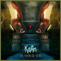 Cover Korn - The Paradigm Shift