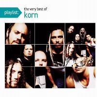 Cover Korn - The Very Best Of Korn