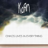 Cover Korn feat. Skrillex - Chaos Lives In Everything