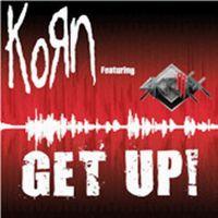 ultratop be - Korn feat  Skrillex - Get Up!