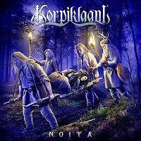 Cover Korpiklaani - Noita