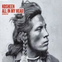 Cover Kosheen - All In My Head