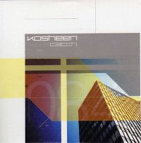 Cover Kosheen - Catch