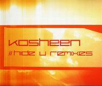 Cover Kosheen - Hide U