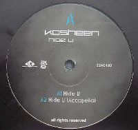 Cover Kosheen - Hide U