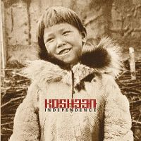 Cover Kosheen - Independence