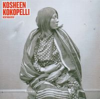 Cover Kosheen - Kokopelli