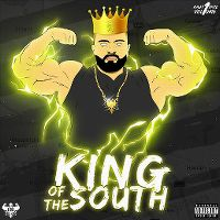 Cover Kosso - Kasttape, Vol. 1: King Of The South