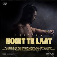 Cover Kosso - Nooit te laat