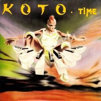 Cover Koto - Time
