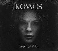 Cover Kovacs - Shades Of Black