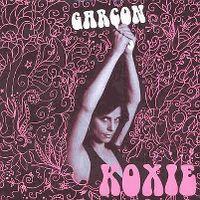 Cover Koxie - Garçon