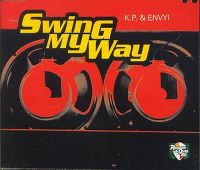 Cover K.P. & Envyi - Swing My Way