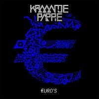 Cover Kraantje Pappie - Euro's