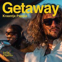 Cover Kraantje Pappie - Getaway